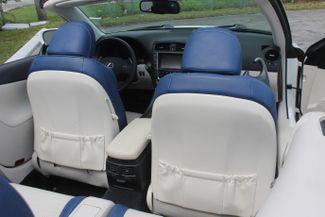 2010 Lexus IS 250C Hollywood, Florida 30