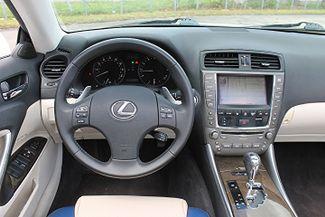 2010 Lexus IS 250C Hollywood, Florida 20