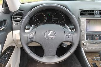 2010 Lexus IS 250C Hollywood, Florida 17