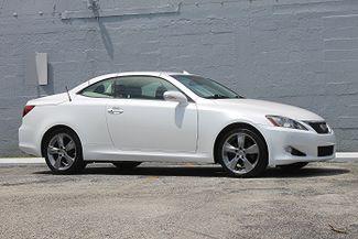 2010 Lexus IS 250C Hollywood, Florida 35