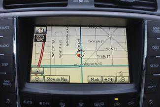 2010 Lexus IS 250C Hollywood, Florida 21