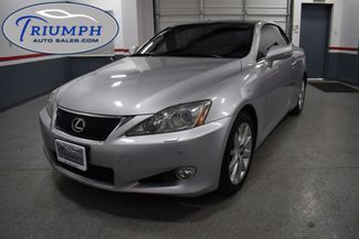 2010 Lexus IS 250C 2.5 in Memphis, TN 38128
