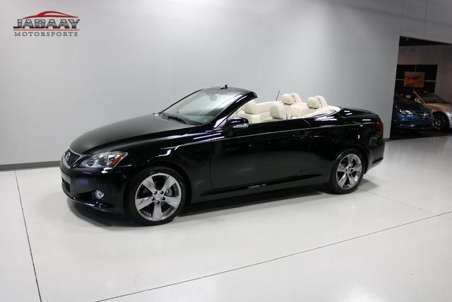 2010 Lexus IS 250C Merrillville, Indiana 32