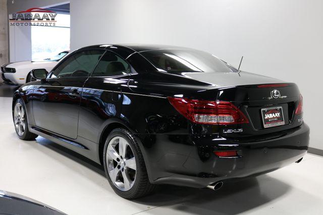 2010 Lexus IS 250C Merrillville, Indiana 25