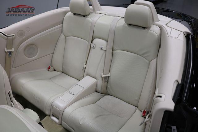 2010 Lexus IS 250C Merrillville, Indiana 12