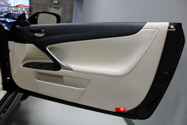 2010 Lexus IS 250C Merrillville, Indiana 22