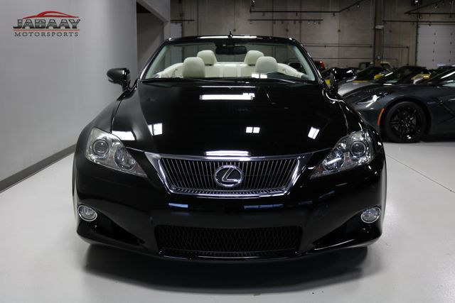 2010 Lexus IS 250C Merrillville, Indiana 7