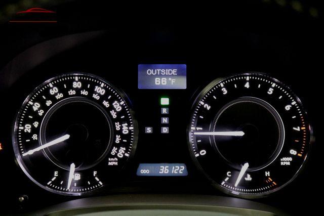 2010 Lexus IS 250C Merrillville, Indiana 18