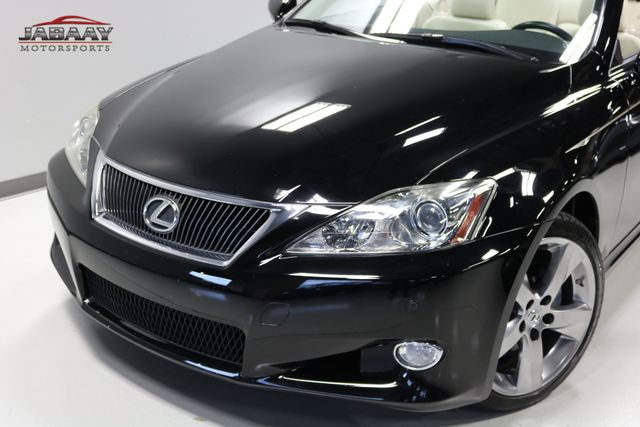 2010 Lexus IS 250C Merrillville, Indiana 28