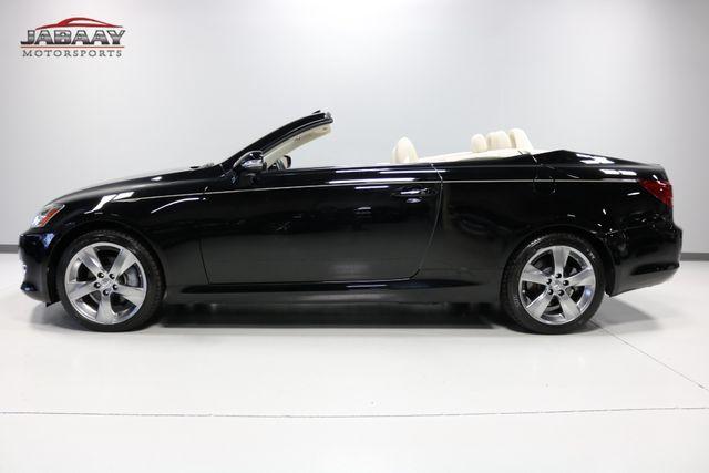 2010 Lexus IS 250C Merrillville, Indiana 1