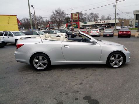 2010 Lexus IS 250C  | Nashville, Tennessee | Auto Mart Used Cars Inc. in Nashville, Tennessee