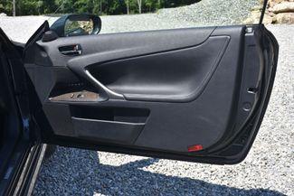 2010 Lexus IS 250C Naugatuck, Connecticut 12