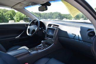 2010 Lexus IS 250C Naugatuck, Connecticut 13