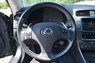 2010 Lexus IS 250C Naugatuck, Connecticut 18