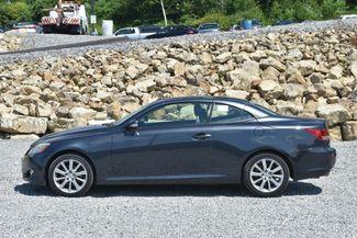 2010 Lexus IS 250C Naugatuck, Connecticut 5