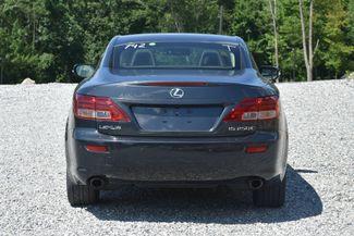 2010 Lexus IS 250C Naugatuck, Connecticut 7