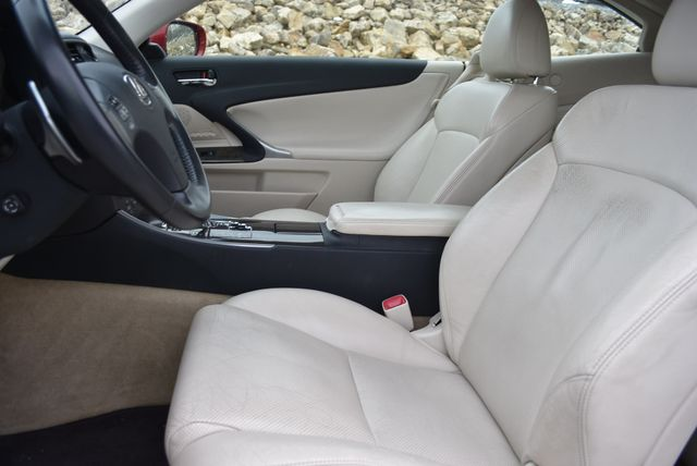 2010 Lexus IS 250C Naugatuck, Connecticut 14