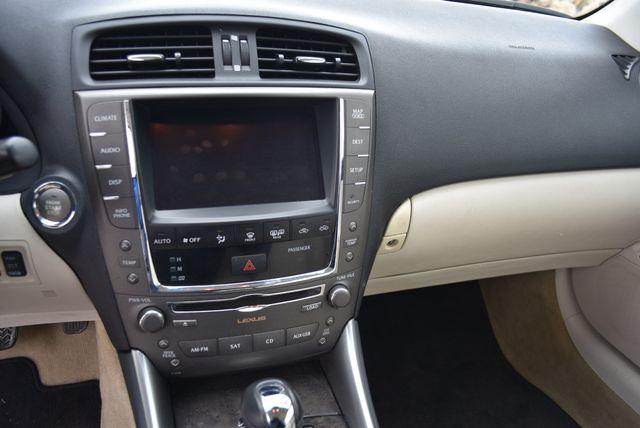 2010 Lexus IS 250C Naugatuck, Connecticut 16