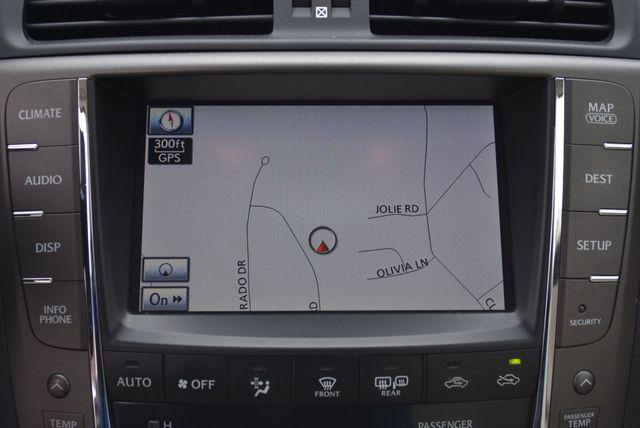 2010 Lexus IS 250C Naugatuck, Connecticut 17