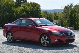 2010 Lexus IS 250C Naugatuck, Connecticut 6