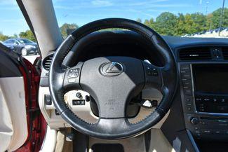 2010 Lexus IS 250C Naugatuck, Connecticut 8