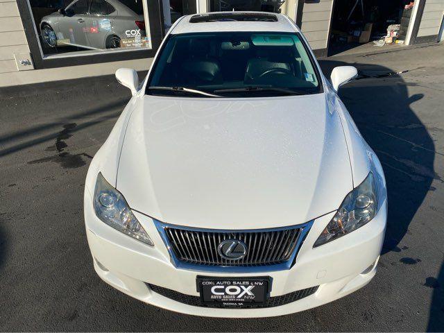 2010 Lexus IS 350 in Tacoma, WA 98409