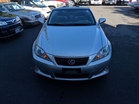 2010 Lexus IS 350C (*NAVIGATION & BACK-UP CAM & HEAT/COOLED SEATS*)  in Campbell, CA