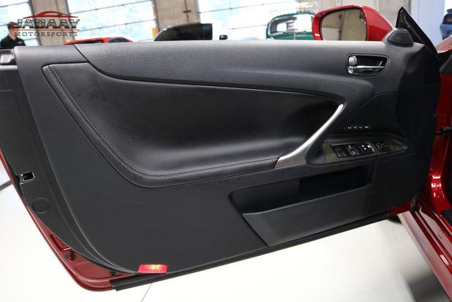 2010 Lexus IS 350C Merrillville, Indiana 24
