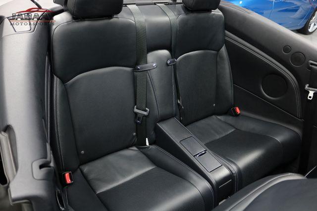 2010 Lexus IS 350C Merrillville, Indiana 13