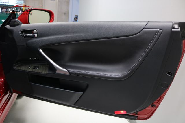 2010 Lexus IS 350C Merrillville, Indiana 25