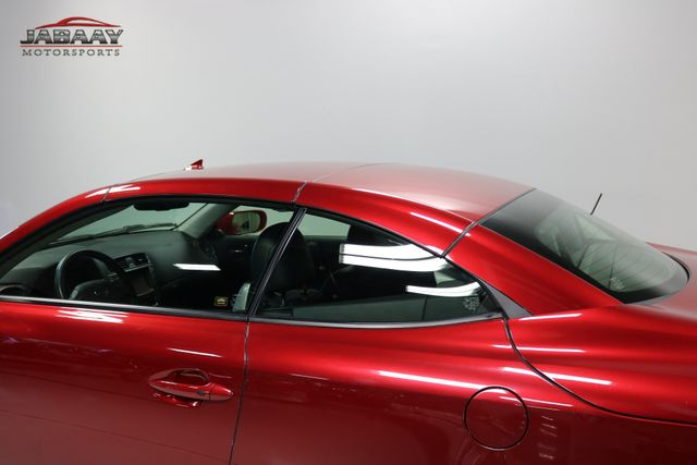 2010 Lexus IS 350C Merrillville, Indiana 30