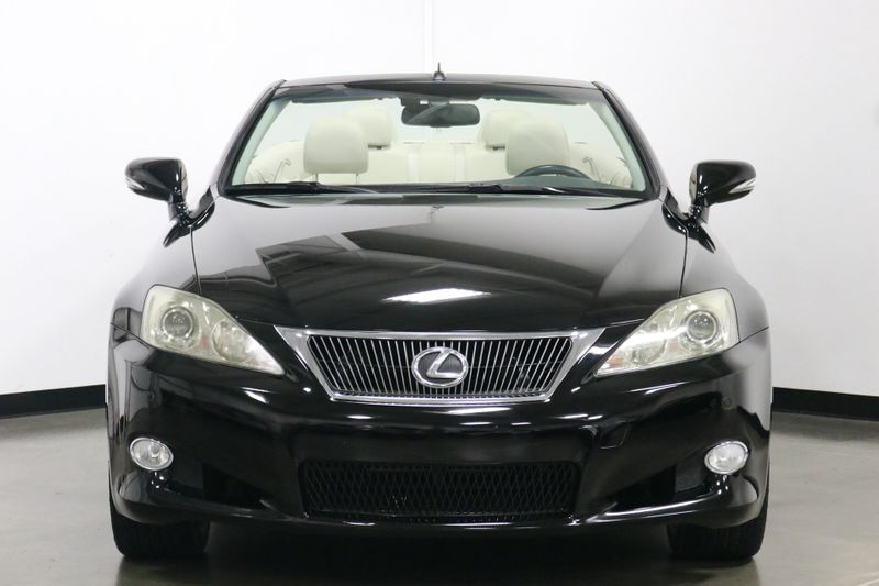 2010 Lexus IS 350C   city NC  The Group NC  in Mooresville, NC