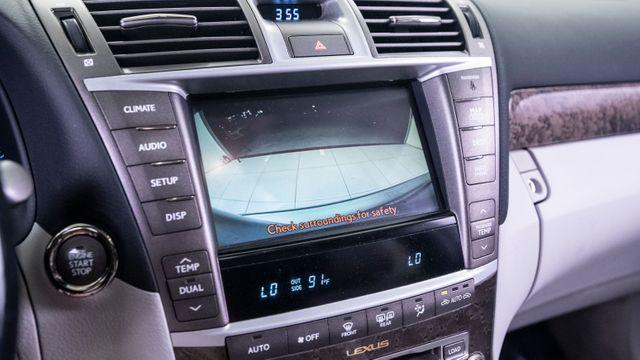 2010 Lexus LS 460 70k MSRP in Dallas, TX 75229