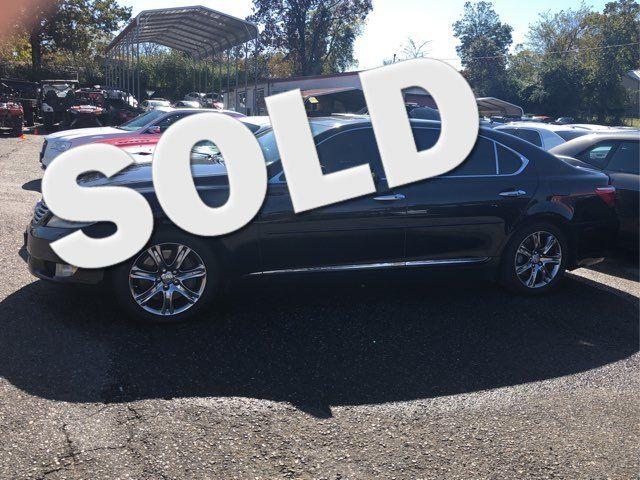 2010 Lexus LS 460 L - John Gibson Auto Sales Hot Springs in Hot Springs Arkansas