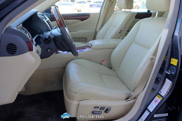 2010 Lexus LS 460 460 in Memphis, Tennessee 38115