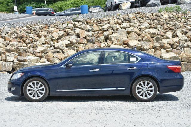 2010 Lexus LS 460 Naugatuck, Connecticut 1