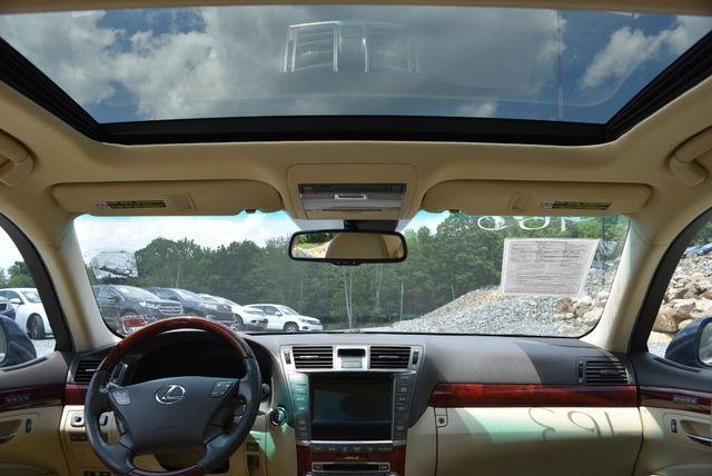 2010 Lexus LS 460 Naugatuck, Connecticut 10