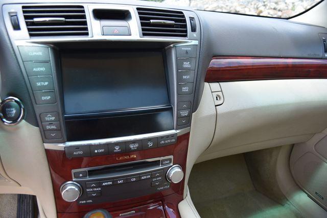 2010 Lexus LS 460 Naugatuck, Connecticut 12
