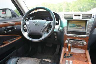 2010 Lexus LS 460 Naugatuck, Connecticut 15