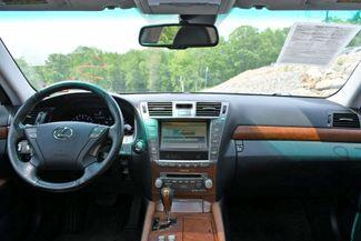 2010 Lexus LS 460 Naugatuck, Connecticut 16