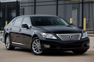 2010 Lexus LS 460 L* Nav* BU Cam* Sunroof* EZ Financing**   Plano, TX   Carrick's Autos in Plano TX