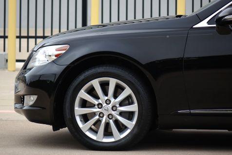 2010 Lexus LS 460 L* Nav* BU Cam* Sunroof* EZ Financing**   Plano, TX   Carrick's Autos in Plano, TX