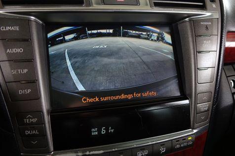 2010 Lexus LS 460 L* Nav* BU Cam* Sunroof* EZ Financing** | Plano, TX | Carrick's Autos in Plano, TX