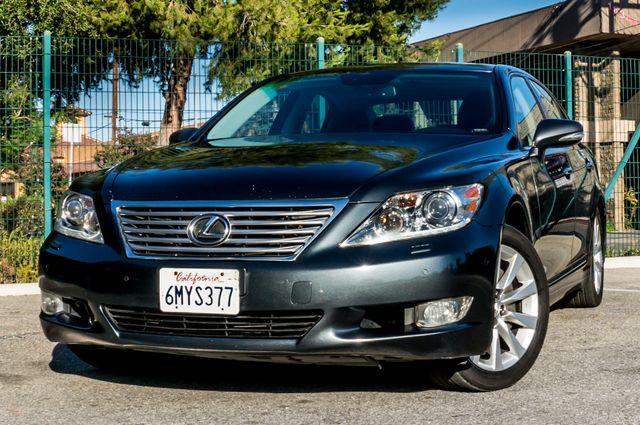 2010 Lexus LS 460 Reseda, CA 2