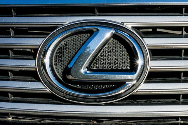2010 Lexus LS 460 Reseda, CA 50