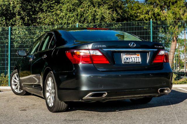 2010 Lexus LS 460 Reseda, CA 7