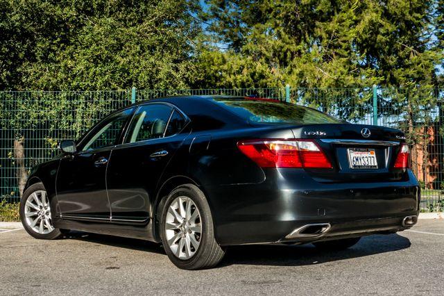 2010 Lexus LS 460 Reseda, CA 6