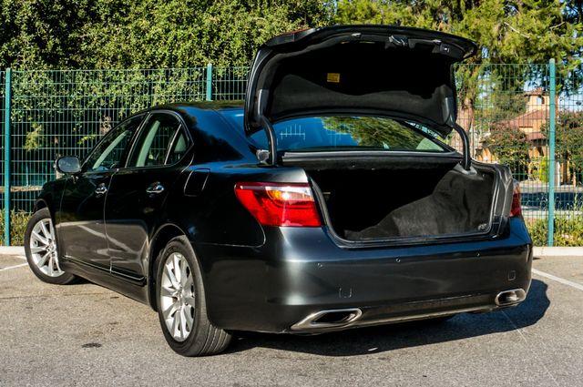 2010 Lexus LS 460 Reseda, CA 10