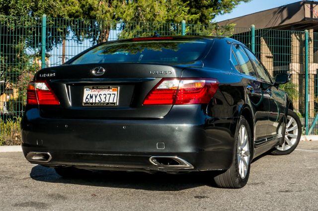 2010 Lexus LS 460 Reseda, CA 8