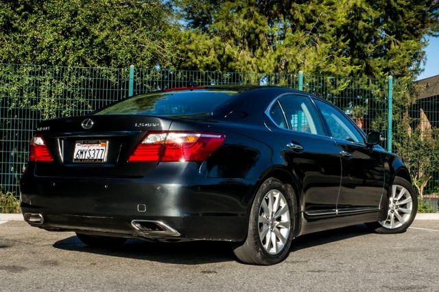 2010 Lexus LS 460 Reseda, CA 9